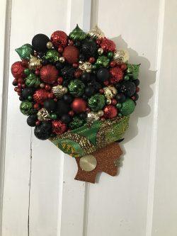 Diva Wreath
