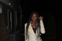 Black Women in Blazers
