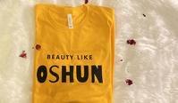 Beauty like Oshun