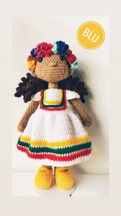 Mexican Dress Theme Custom Order