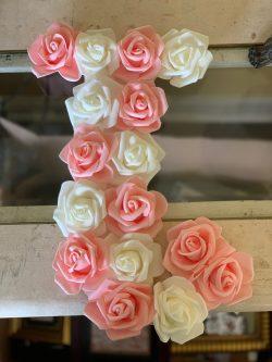 Flower Letters 🌸