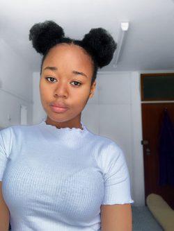Natural hair ❤️