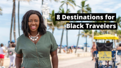 Best Countries for Black Travelers | Solo Travel Edition