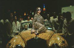"""Beyoncé in Black is King """"Mood 4 Eva"""""""