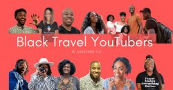 30 Black Travel YouTubers to Subscribe To