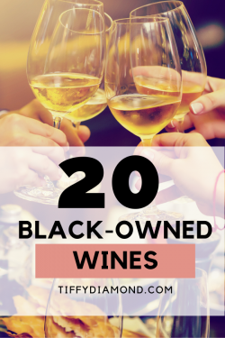20 Black-Owned Wine Brands