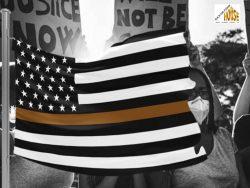 Black/Brown Lives Matter