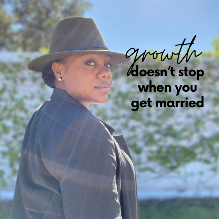 Continue to Grow as a Wife | Marriage |Relationship Advice | Husband |Wife | Married