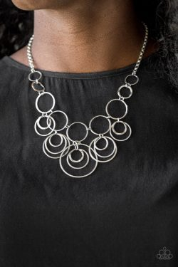 """""""Break The Cycle"""" Necklace"""