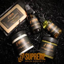 Supreme Skin Society