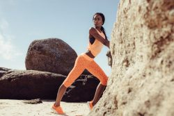 Black owned fitness apparel brands