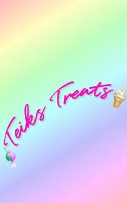 🍬 TeiksTreats 🍦