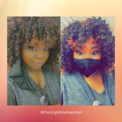 Wigs | Curly | 1B