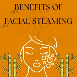 Benefits of Facial Steaming