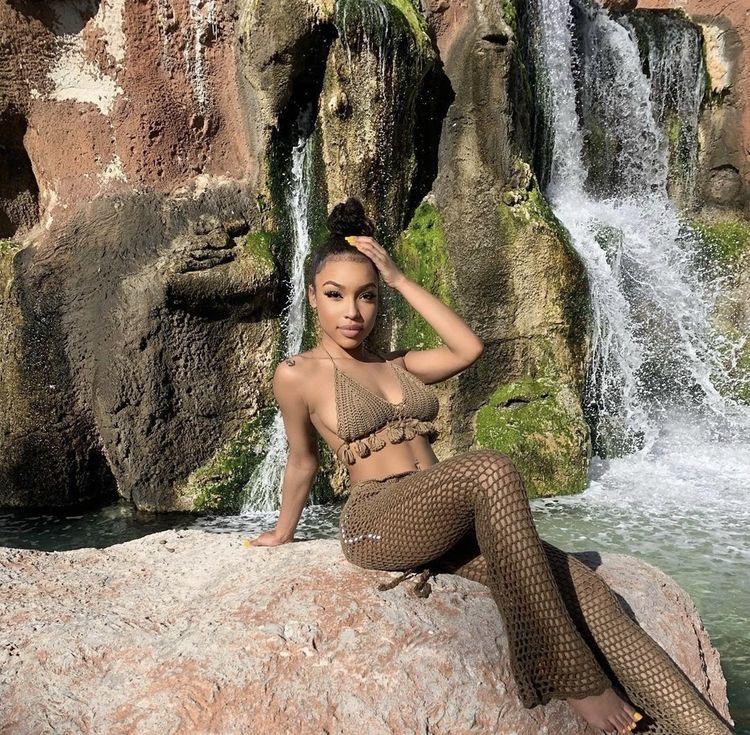 Bathing suit body goals