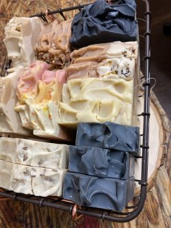 PreSUDence Artisan Body & Bath