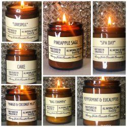 Sassy Juels Candle Company
