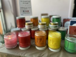 Intentions Candle Collection By A Feel Good Home