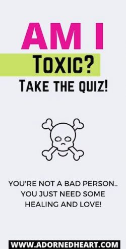Am I A Bad Person? QUIZZES + Healing Tips!