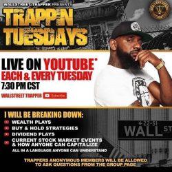 Wallstreet Trapper @wall_street_trapper