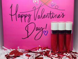 Wholesale VDAY Lipgloss ❤️