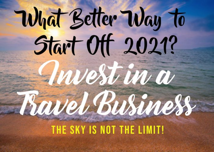 Make Travel Your Business