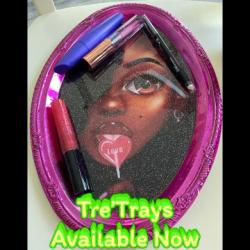 Tre'Trays