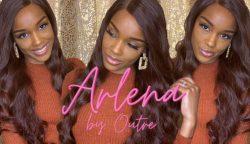 Arlena wig review