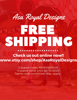 FREE SHIPPING!!! Spend $50+ and get free shipping!