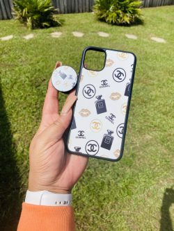 Custom CC inspired phone case