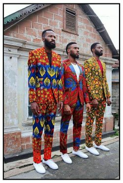Cool suits