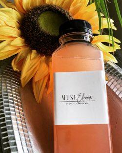 Muse Strawberry Margarita