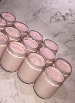 Vanilla Rose Body Butter 🌹✨