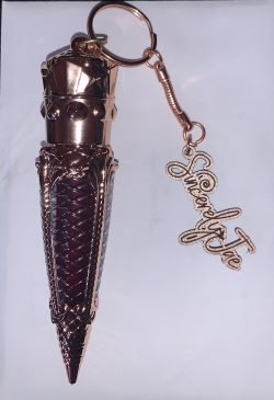 Key Chain Lip Gloss