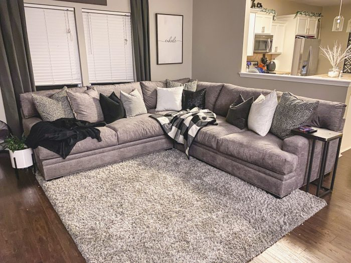 Gray Home Decor