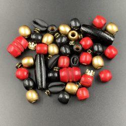 Supreme Hair Bead Collection