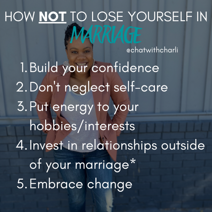 Maintain Your Confidence as a Wife | Advice for Wives | Black Love | Black Marriage | Grow Your Confidence