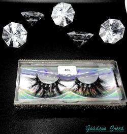 goddess creed lashes