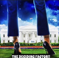The Deciding Factor 2021-2024