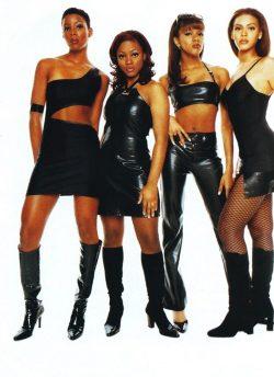IG: hernameboo Destiny's Child