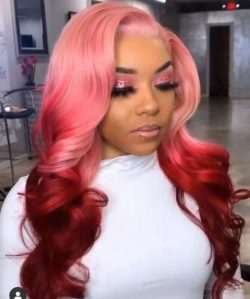 Valentine Body Wave Wig *Repin