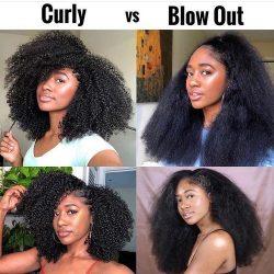 IG; hernameboo Natural hair 🥰