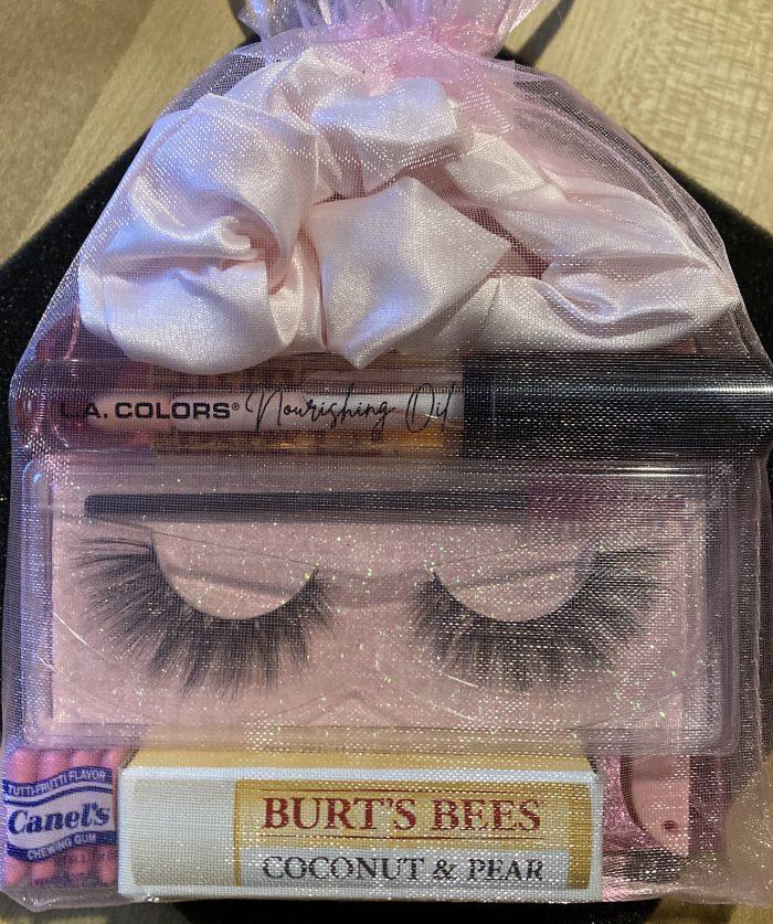 Lipgloss Bundle Pink Dreams