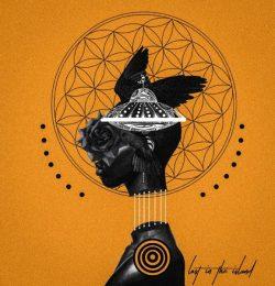Sacred Geometry Afro Futurism Art