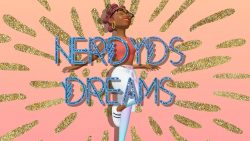 NerdyDDreams Created by Diaundra Dabney A southern girl facing the world.