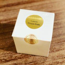 Kamari Candle Co Packaging