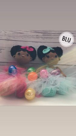 Easter Basket Cuties – Custom Order