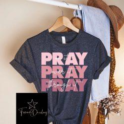 Outfit ideas pray inspo