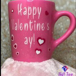 💖Valentine's Day Mug for her💖