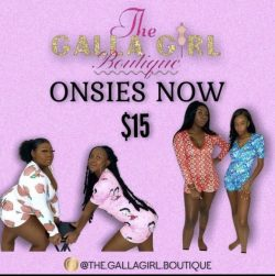 $15 onesie sale